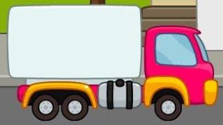 Let's Play • Kids post office • Nauka poczty dla dzieci, zabawa, listy, Bajki, Gry dla dzieci