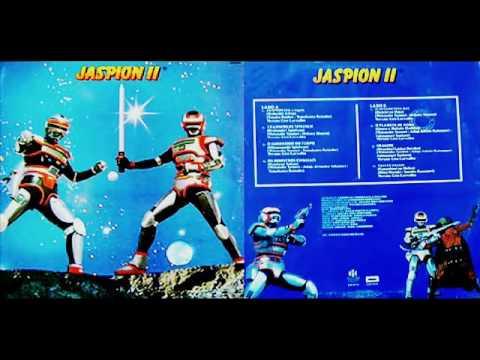 01 – Jaspion 2