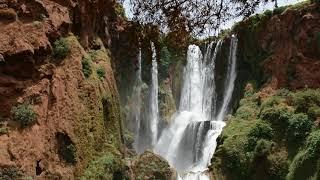 Ouzoud Waterfalls - DSC 0385