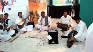 Sahele Makkoran Group-Esaaq Baloch