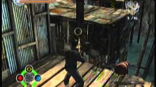 Stranglehold [01] Xbox 360 Longplay pt.1