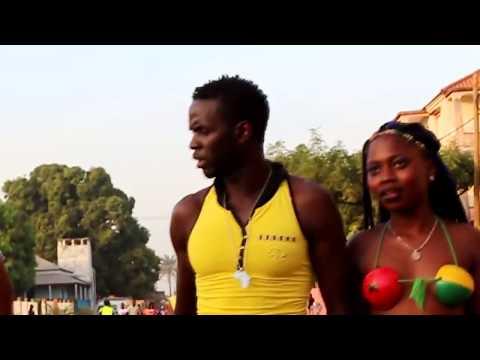 Minina Neia : Carnaval guinea bissau 2017