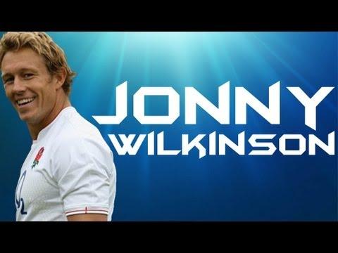 Jonny Wilkinson Tribute