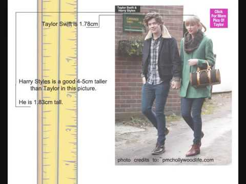 Harry Styles Height  How tall is Harry Styles  YouTube