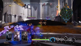 Paragon v42: Morigesh Gameplay- CAN