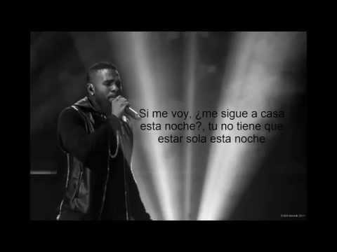 Hardwell Feat. Jason Derulo - Follow Me Subtitulada Al Español