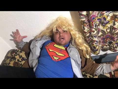 ZENA MI JE SUPERMAN /w Omco
