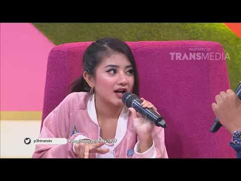 PAGI PAGI PASTI HAPPY - Klarifikasi Ghea Youbi Lagunya Yang Mirip Lagu Syantik (18/7/18) Part4