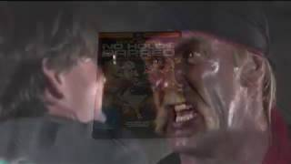 Review Hulk Hogan - Der Hammer ( No Holds Barred)