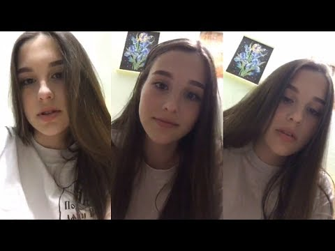 Periscope live stream russian girl Highlights #31 from YouTube · Duration:  55 minutes 35 seconds