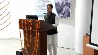 Abhi Mujh Mein Kahi  ( Singing Competition In Era University)