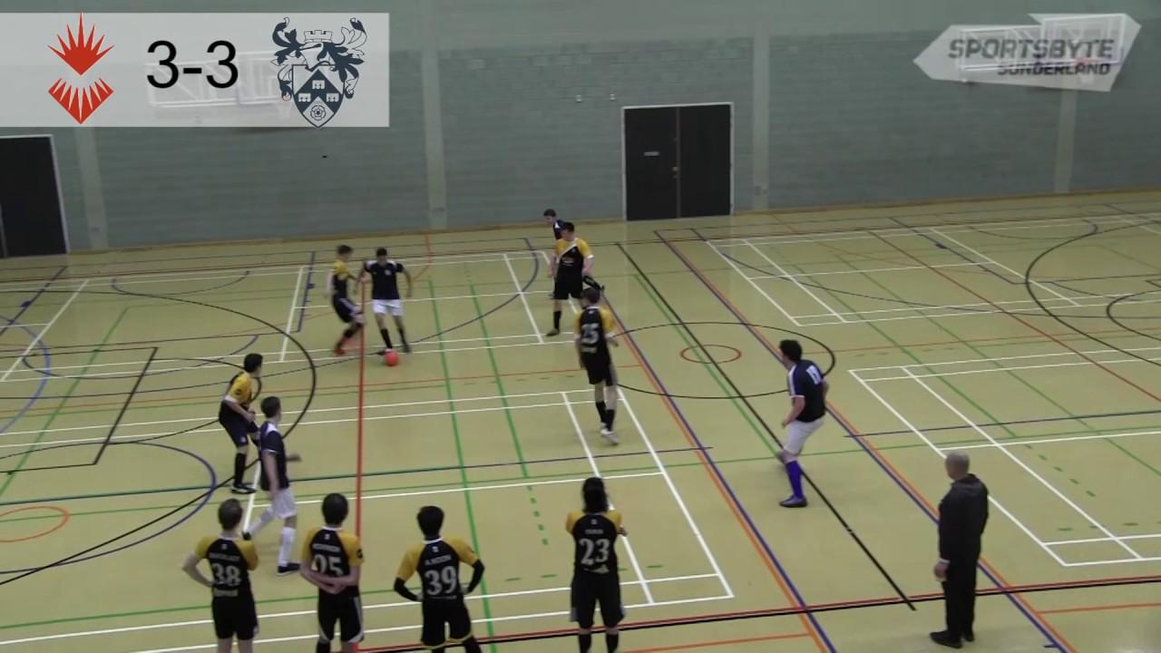 BUCS Men s Futsal Highlights  4c80372e58978