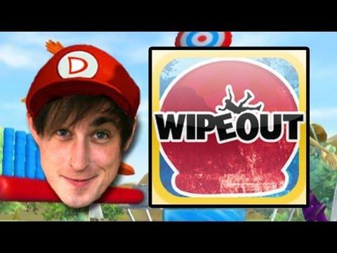 WIPEOUT! #1 w/ Daneboe