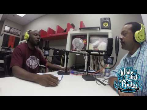 West Coast OG Suga Free talks Pimpin, Hip Hop and More..