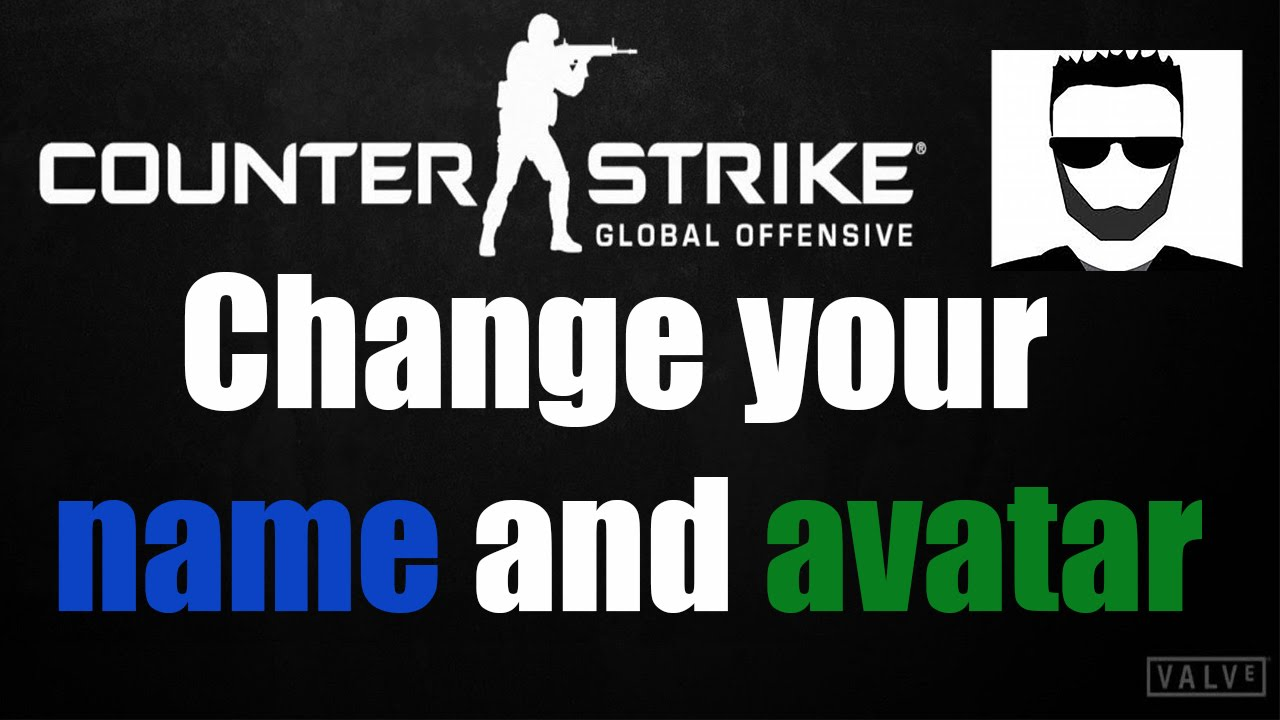 Avatar Counter Global Strike Offensive