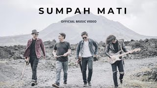 SUMPAH MATI Gusyuda D Waves OFFICIAL MUSIC VIDEO