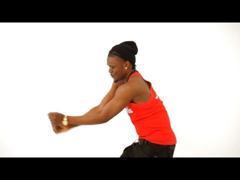 How to Do the Row Like a Boat | Reggae Dancehall