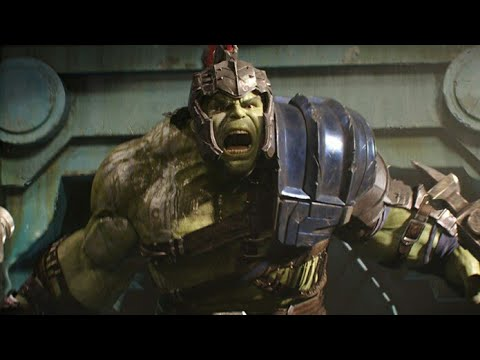 Thor Ragnarok | 2018 Movie Trailer