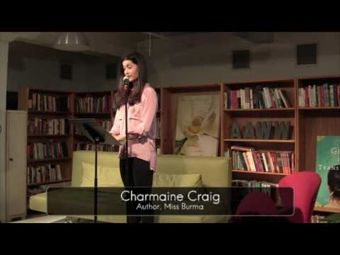 AAWWTV: Miss Burma with Charmaine Craig and Maaza Mengiste