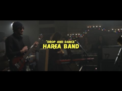 """DROP AND DANCE"" - HAREA BAND // SITD S.2 [4k]"