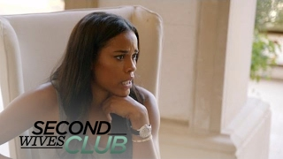 Veronika Obeng and Tania Mehra Struggle With Their Feud | Second Wives Club | E!