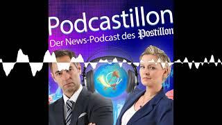 Podcastillon – Folge 29: Wiedersehen macht Schläuche