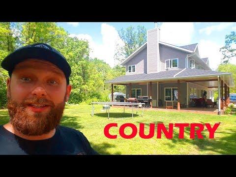 TJV Sunday - REAL COUNTRY LIVING!!! - #1100