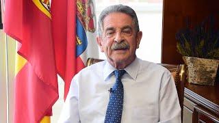 Revilla aplaude las medidas económicas anunciadas por Pedro Sánchez