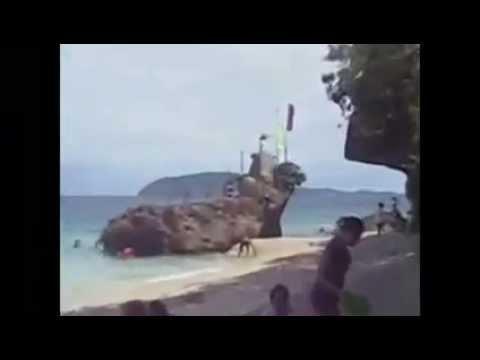 Tangkaan Beach, Padre Burgos, Southern Leyte