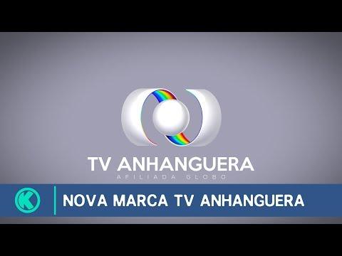 ID NOVA MARCA TV ANHANGUERA