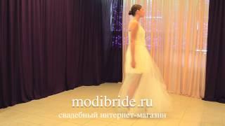 Платье Merri Паола - www.modibride.ru Свадебный Интернет-магазин