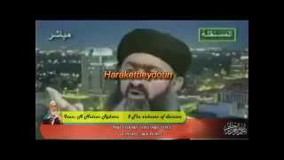 Ahmad Deedat talking about Shia Islam & Ayatullah Khomeini