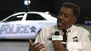 Bonus Clip: Actor Ernie Hudson Reveals Not Knowing His Father, Ghostbuster Disappointment + More
