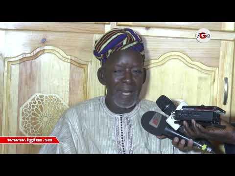Cheikh Mahi Niass: Les médias responsables ont le pouvoir de bâtir... - iGFM