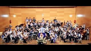 Himno del Deportivo La Coruña - Banda Xuvenil CMUS