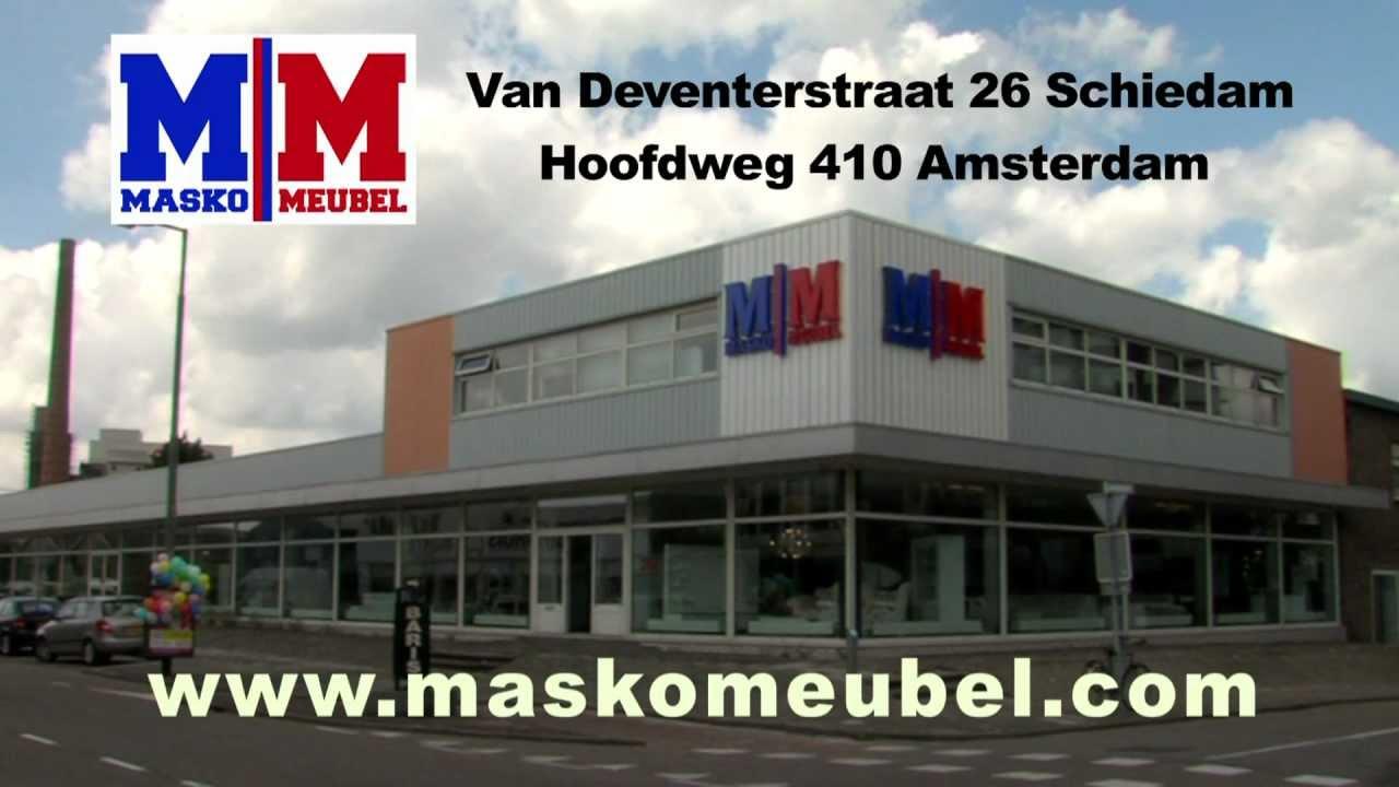 Cheap commercial masko meubels schiedam amsterdam with for Meubelzaken den haag