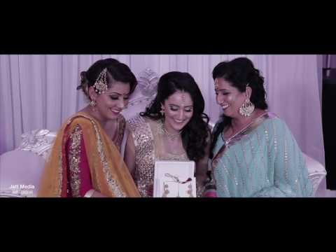 Engagement & Chunni Ceremony 2016 - Jett Jagpal