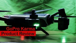 GoPro Karma Product Review