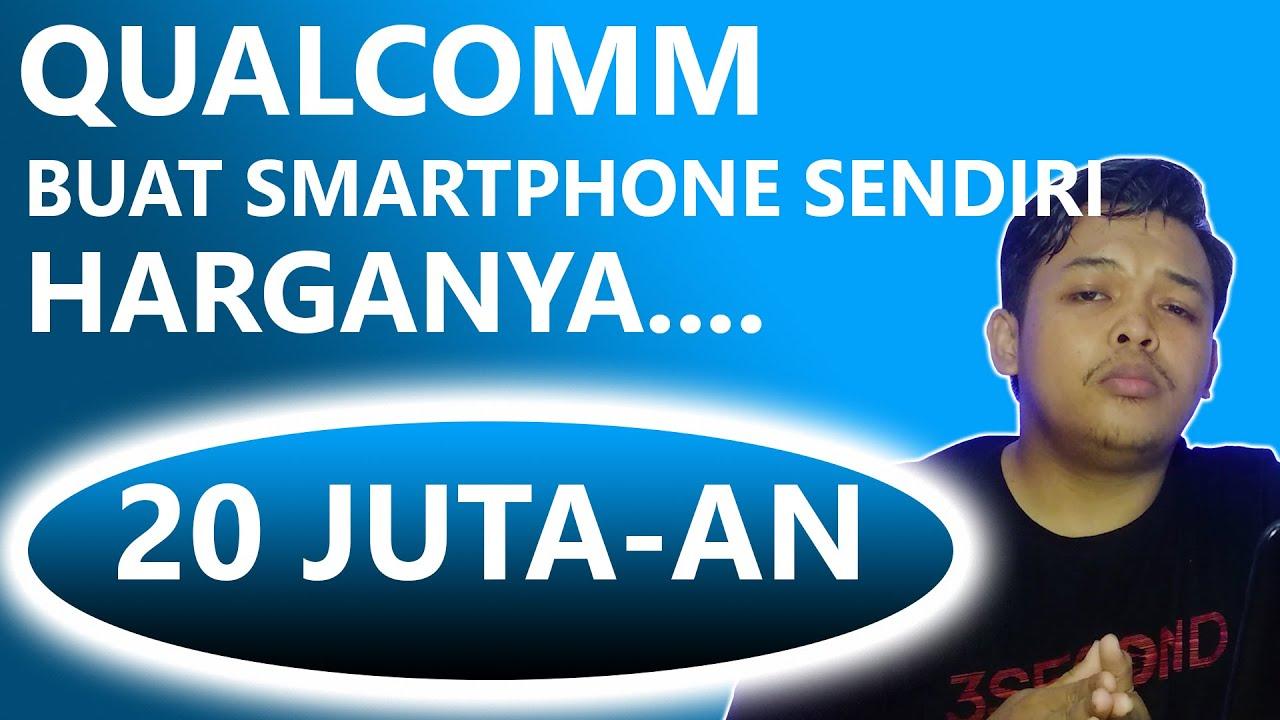 Qulacomm Buat Smartphone Sendiri, Smartphone Gaming Pertama Oppo, Nintendo Switch OLED   TECH NEWS