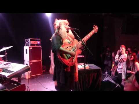 Thundercat - Oh Sheit It's X (Houston 09.24.15) HD