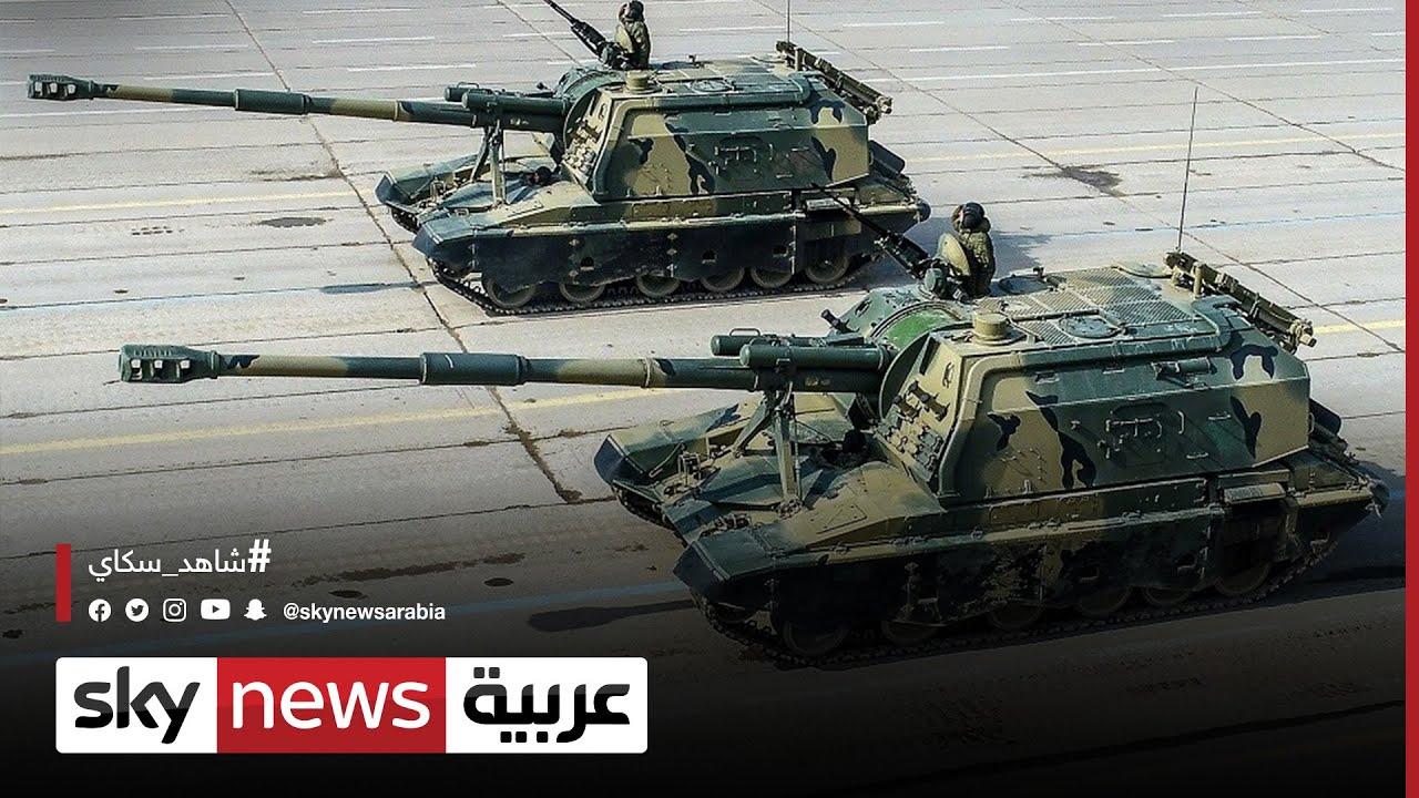 قصف مدفعي إثيوبي يستهدف منطقة جبل أبو طيور السودانية  - نشر قبل 2 ساعة