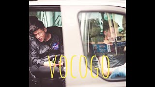 FROM feat. RAEGO-VOCOGO (official video)