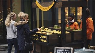 What is the Amazon Banana Stand?