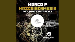 Maschinenmusik (Manel Diaz Remix)