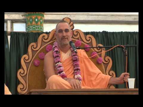 Лекции Бхакти Видья Пурна Свами