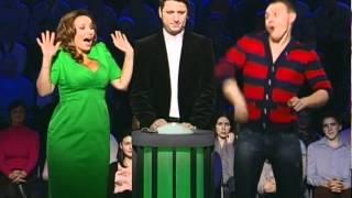 СуперИнтуиция - Анфиса Чехова vs Степан Меньшиков