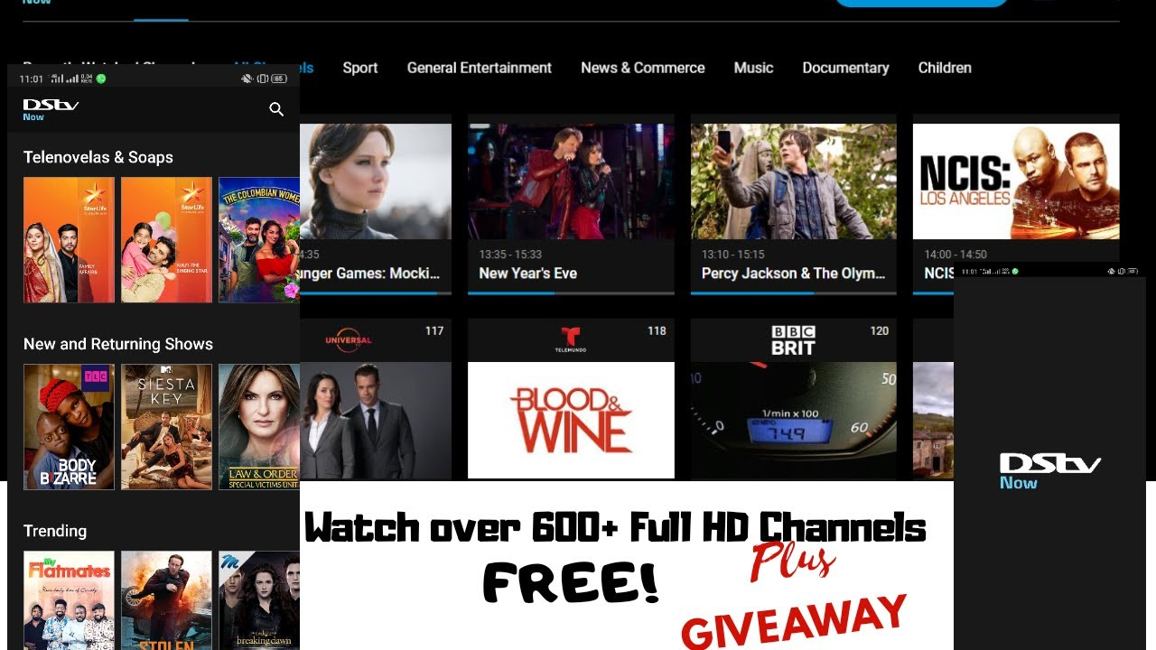 software to watch dstv online free download