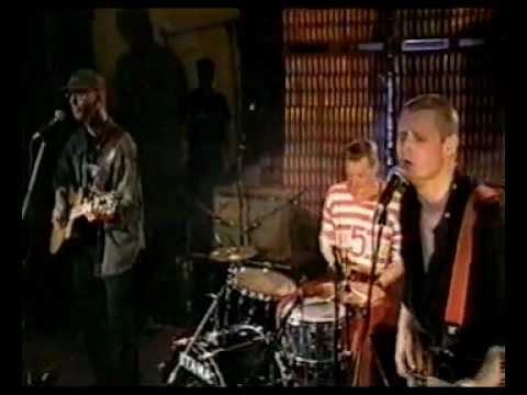 KK Band - Kóka kóla rokk 1992