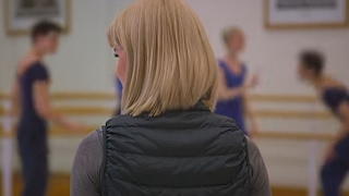 What life is like as a Young Choreographer with The Royal Ballet