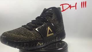 Sepatu Basket PEAK Dwight Howard III Original 100% ... a67c7647fe